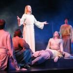 """""""Jesus Christ Superstar"""": dopo 41 anni in scena con Ted Neeley, dal 30 aprile al 31 maggio, Roma"""