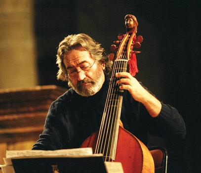 """""""Dinastia Borgia, Chiesa e potere nel Rinascimento"""": il maestro Jordi Savall al Festival Monteverdi, Cremona"""