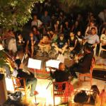 Live dei Karel Quartet al Giardino Siotto: alcuni passi della vita di George Gershwin
