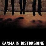 """""""Karma in Distorsione"""", album esordio del trio punk rock omonimo"""
