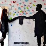 """""""Street Art a Padova"""", un progetto dell'Assocazione Jeos e sei writers: Joys, Made, Yama, Axe, Orion e Zagor"""