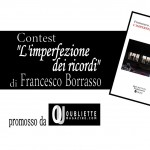"""Contest letterario gratuito di prosa e poesia """"L'imperfezione dei ricordi"""""""
