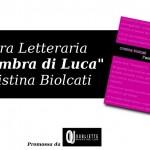 """Vincitori e finalisti della gara letteraria """"L'ombra di Luca"""""""