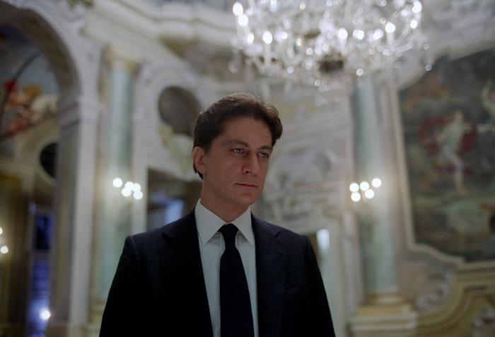 """""""L'uomo privato"""", film di Emidio Greco: chi ha mangiato dall'albero della conoscenza e ha perduto il paradiso"""