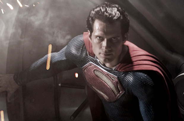 """""""L'uomo d'acciaio"""" in vetta alla classifica dei film più visti durante il week end 21 – 23 giugno 2013"""