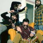 """""""Le gambe belle"""", primo singolo del disco """"Coriandoli"""" della band la bestia CARENNE: sangue sprechi e foodporn"""