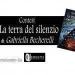 """Contest letterario gratuito di prosa e poesia """"La terra del silenzio"""""""