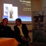"""Intervista di Alessia Mocci a Giampaolo Cassitta ed al suo libro shock sul sequestro del 1978 """"La zona grigia"""""""