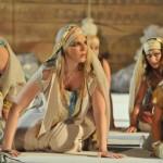 """""""Le Supplici"""", tragedia di Eschilo: le 50 donne che fuggirono dal matrimonio e da Afrodite"""