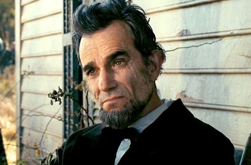 Lincoln supera Django Unchained nella classifica dei film più visti al cinema per il week end 1 – 3 febbraio 2013