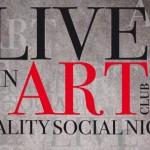"""Kermesse musicale: """"Live in Art"""", febbraio e marzo all'Art Club di Terralba"""