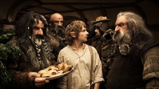 Classifica dei film più visti al cinema nel week end 14 – 16 dicembre 2012