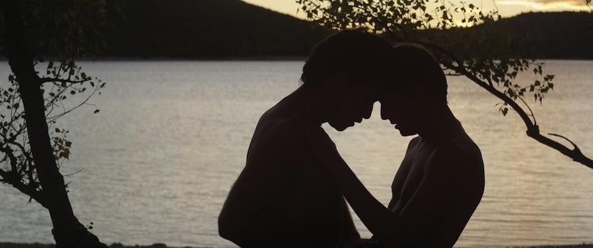 """""""Lo sconosciuto del lago"""" e tutti i film usciti al cinema giovedì 26 settembre 2013"""