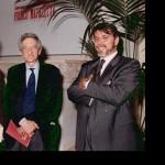 """""""Fuorivia"""", raccolta poetica di Luigi Manzi: il reale stratificato come se fosse un filmato"""