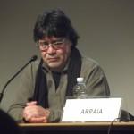 Salone Internazionale del libro di Torino 2013: Luis Sepùlveda e la poesia cilena