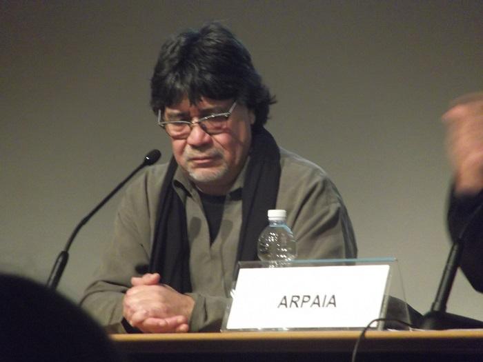 Salone Internazionale del libro di Torino 2013: Luis Sepúlveda e la poesia cilena