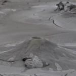 Le maccalube di Caltanissetta: piccoli vulcani che eruttano fango