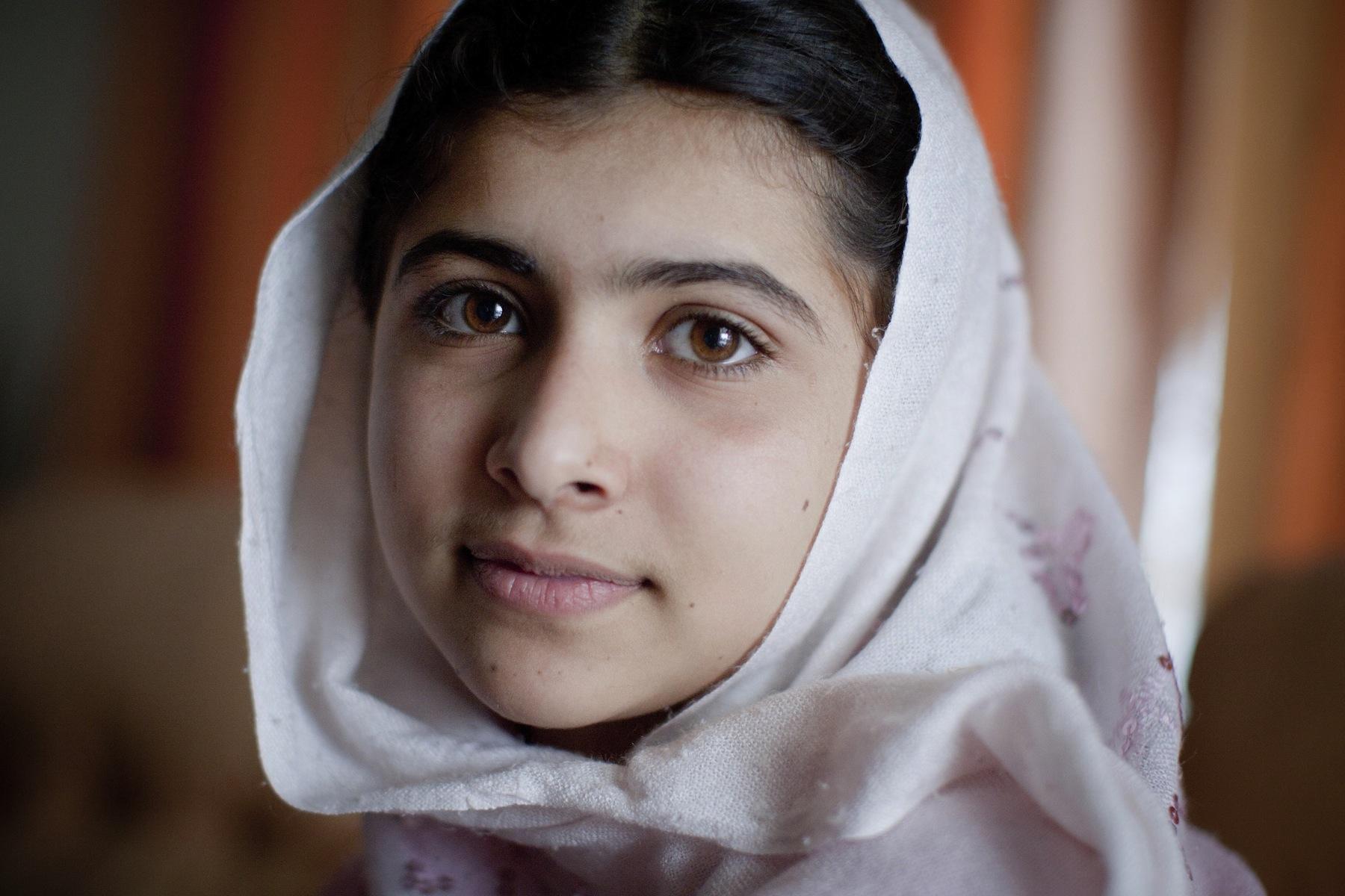"""""""Io sono Malala"""" di Malala Yousafzai: il diritto all'istruzione ed alla libertà delle donne e dei bambini"""