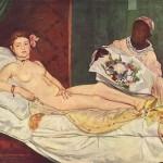"""Exhibition: la grande arte al cinema"", Manet, Munch e Vermeer, si parte l'11 aprile"