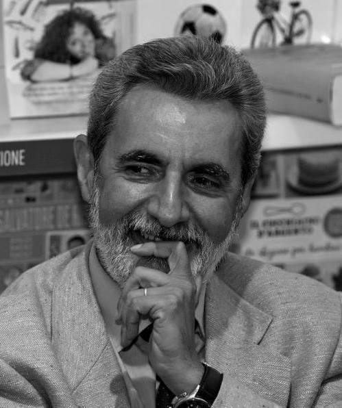 """Intervista di Alessia Mocci a Massimo Occhiuzzo, autore della raccolta """"Bugie"""", Rupe Mutevole Edizioni"""