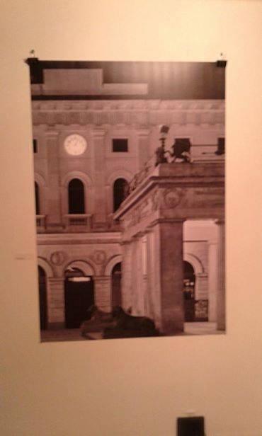 """""""Insonnia"""": la mostra fotografica di Massimo Sormonta, dal 3 al 25 maggio 2014 a Padova"""
