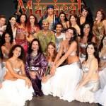 """""""Mazagat International Oriental Dance Festival"""": il festival dedicato alla danza orientale, dal 14 al 16 novembre, Bari"""