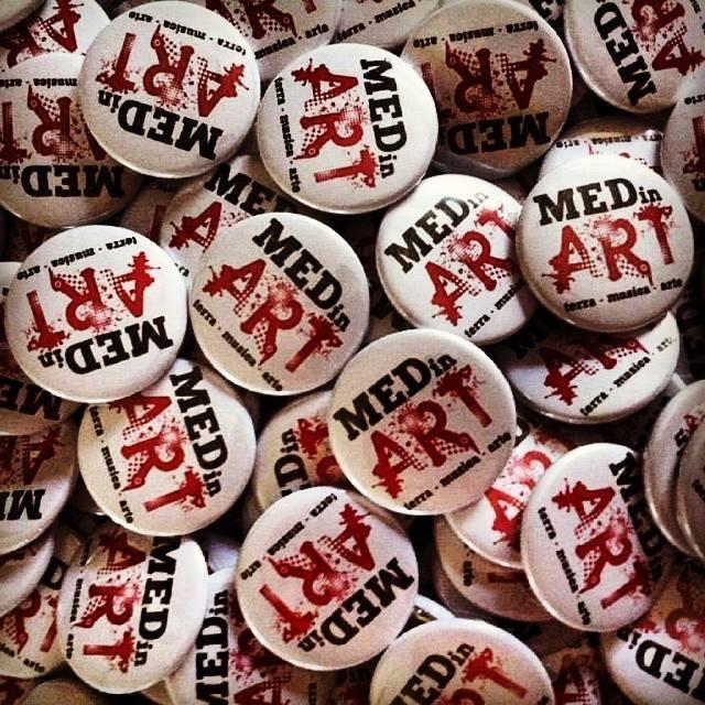 """II^ edizione del """"Festival Med in Art"""": il mediocampidano in arte dal 5 al 6 agosto, Samassi"""