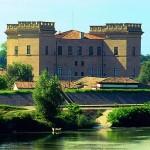 Mesola: il Castello Estense che fu residenza di caccia del Duca Alfonso II