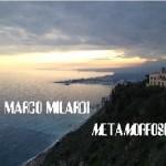 """""""Metamorfosi"""", il nuovo disco del cantautore siculo Marco Milandri"""
