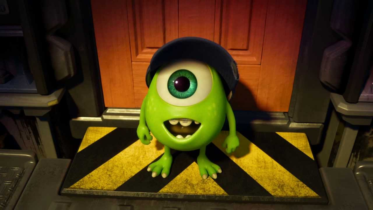 """Monsters University"" in vetta alla classifica dei film più visti nell'ultimo week end 23 – 25 agosto, Italia"