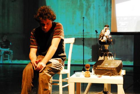 """""""My arm"""", spettacolo teatrale dell'Accademia degli Artefatti – recensione di Cristina Zanotto"""