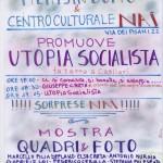 """Progettiamo il domani presenta """"La sorpresa dell'estate"""", 14 giugno 2013, Cagliari"""