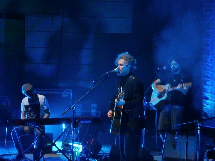 Resoconto del concerto live di Niccolò Fabi al Teatro Dal Verme di Milano