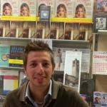 """Intervista di Rebecca Mais a Nicola Rocca ed al suo romanzo d'esordio """"Chi era mio padre?"""""""