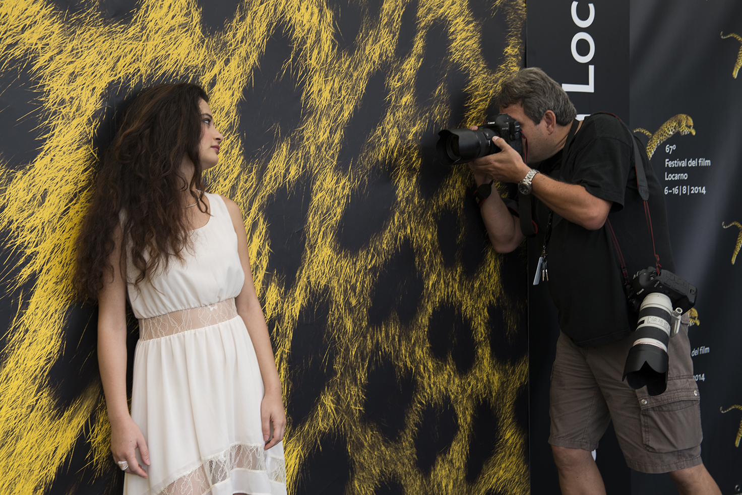 """""""Perfidia"""" di Bonifacio Angius: unico film italiano presente al Festival del Film di Locarno 2014"""