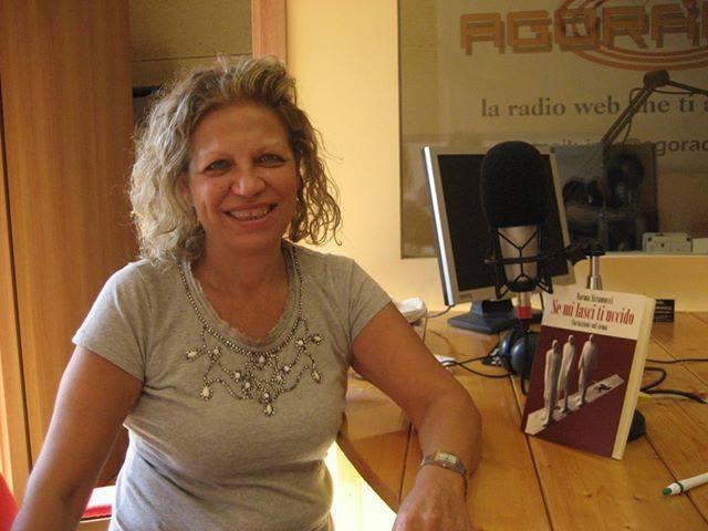 """Intervista di Rebecca Mais a Norma Stramucci ed al suo """"Se mi lasci ti uccido – Variazioni sul tema"""""""