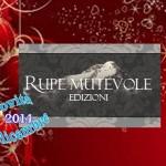 Le novità editoriali di dicembre 2014 della casa editrice Rupe Mutevole Edizioni