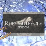 Le novità editoriali di gennaio 2015 della casa editrice Rupe Mutevole Edizioni