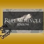 Le novità editoriali di ottobre 2014 della casa editrice Rupe Mutevole Edizioni