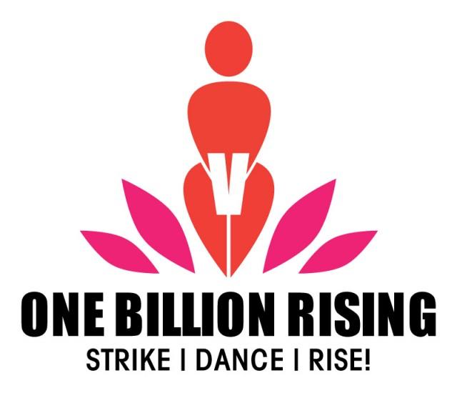 One Bilion Rising: Flash Mob contro la violenza sulle donne, 14 febbraio 2013, Sassari