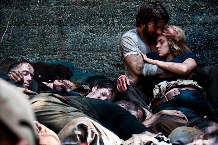 """""""Open Grave"""" in uscita al cinema per ferragosto e gli altri film, giovedì 15 agosto 2013, Italia"""