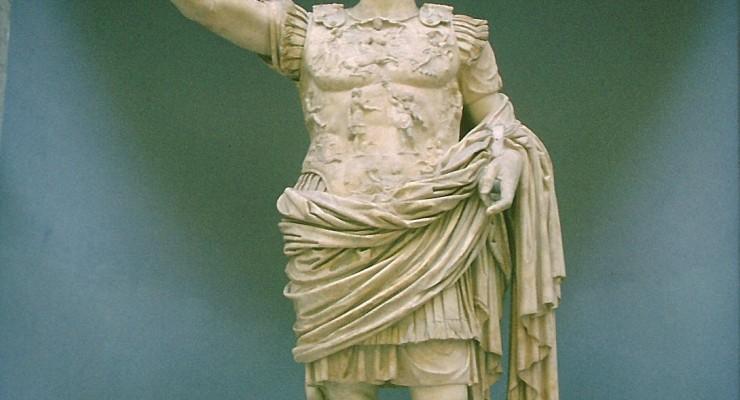 A duemila anni dalla morte rivive il mito di Ottaviano Augusto in mostra alle Scuderie del Quirinale, Roma