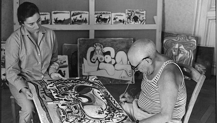"""""""Picasso e la modernità spagnola"""": dal 20 settembre 2014 al 25 gennaio 2015 in mostra al Palazzo Strozzi di Firenze"""