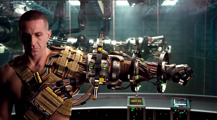 """Guillermo del Toro con """"Pacific Rim"""" e tutti i film usciti al cinema oggi 11 luglio 2013 in Italia"""
