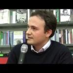 """Intervista di Giuseppe Giulio a Paolo di Paolo ed al suo """"Mandami tanta vita"""""""
