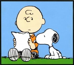 I Peanuts La Vita Quotidiana E La Dualità Nei Fumetti Di Charles