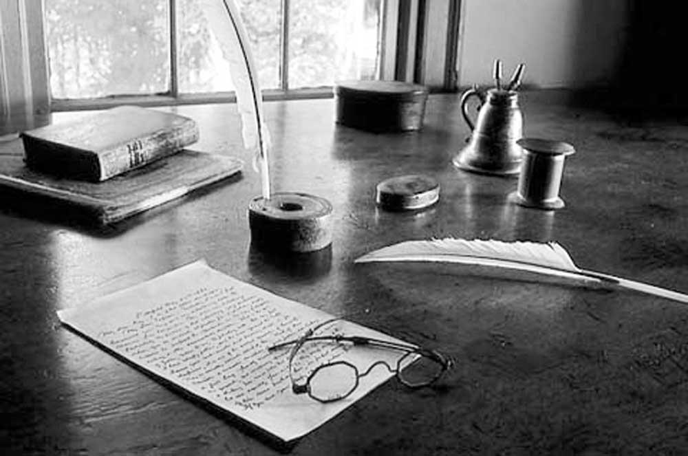 Essere poeti oggi – riflessione di Ninnj Di Stefano Busà