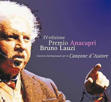 Finalisti della sesta edizione del Premio Lauzi: serata finale il 29 agosto ad Anacapri