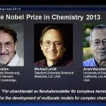 Premio Nobel 2013, assegnati i premi per la Medicina, Fisica, Chimica: domani sarà il turno della Letteratura