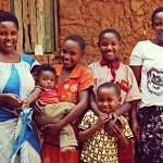 Progetto Ruanda 2014: Compassion torna in Africa per eclissare nuovi conflitti etnici